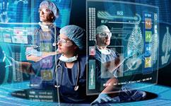 迎接数字医疗革命