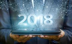 """奔向2018,天坦开启""""可视化护理""""新篇章"""